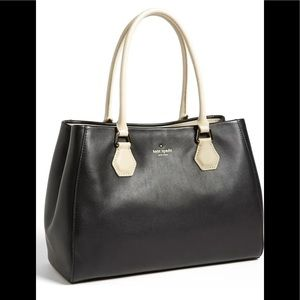 KATE SPADE 'catherine street wensley leather tote